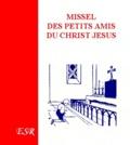 Saint-Rémi - Missel des petits amis du Christ Jésus.