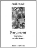 Saint-Rémi - Paroissien expliqué des petits enfants.
