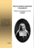 Saint-Rémi - Soeur Marie-Marthe Chambon - Religieuse de la Visitation Sainte-Marie de Chambéry (1841-1907).