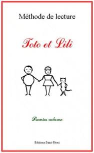 Saint-Rémi - Toto et Lili - 2 volumes.