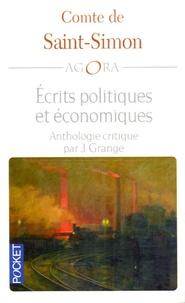 Deedr.fr Ecrits économiques et politiques - Anthologie crititque Image