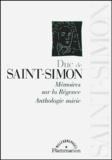 Saint-Simon - .
