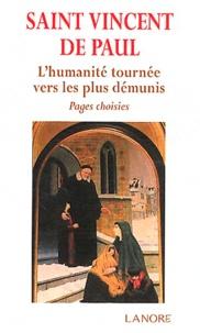 Saint Vincent de Paul et Hélène Alix - Saint Vincent de Paul - Pages choisies.