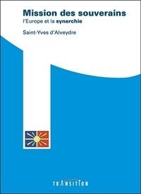 Blackclover.fr Mission des souverains - L'Europe et la synarchie Image
