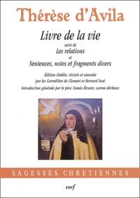 Birrascarampola.it Livre de la vie suivi de Les relations et Sentences, notes et fragments divers Image