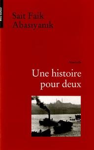 Satt2018.fr Une histoire pour deux Image