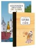 Saive et Hervé Richez - Les fondus des vins de Loire - Pack en 2 volumes. Avec un livre de cave offert.