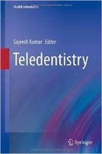 Sajeesh Kumar - Teledentistry.