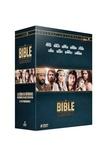 Sajeprod - La Bible - Coffret intégral Volume 2 : Des premiers rois aux derniers prophètes. 8 DVD