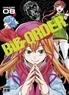 Sakae Esuno - Big Order Tome 8 : .