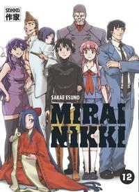 Sakae Esuno - Mirai Nikki Tome 12 : .