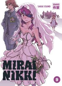 Sakae Esuno - Mirai Nikki Tome 9 : .