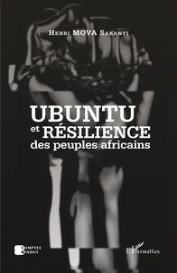 Sakanyi henri Mova - Ubuntu et résilience des peuples africains.