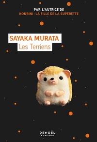 Sakaya Murata - Les Terriens.