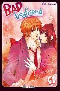 Saki Aikawa - Bad Boyfriend Tome 1 : .