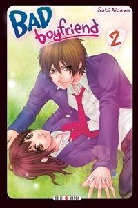 Saki Aikawa - Bad Boyfriend Tome 2 : .