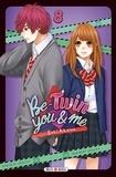 Saki Aikawa - Be-Twin you & me 08  : Be-Twin you & me 08.