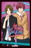 Saki Aikawa - Be-Twin you & me T06.
