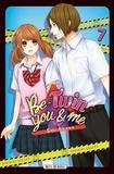 Saki Aikawa - Be-Twin you & me T07.