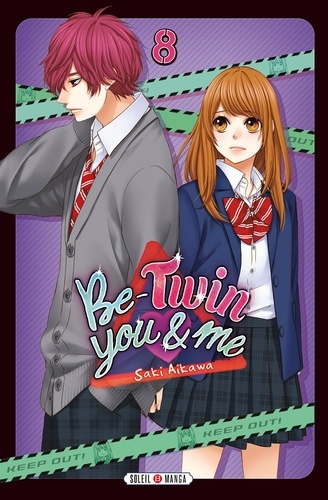 Be-Twin you & me T08 - 9782413024187 - 4,99 €