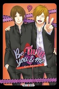 Saki Aikawa - Be-Twin you & me T09.