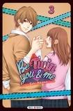 Saki Aikawa - Be-Twin You & Me Tome 3 : .