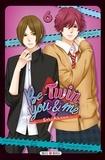 Saki Aikawa - Be-Twin You & Me Tome 6 : .