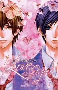 Saki Aikawa - In love with you Tome 2 : .
