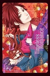 Saki Aikawa - Timeless Romance T02.