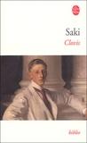Saki - Clovis.