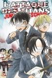 Saki Nakagawa - L'Attaque des Titans - Junior High School T05.