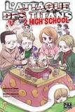 Saki Nakagawa - L'Attaque des Titans - Junior High School T07.