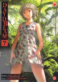 Saki Okuse et Sankichi Meguro - Daydream Tome 7 : .
