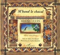 Histoiresdenlire.be M'hand le chacal - Edition bilingue français-berbère Image