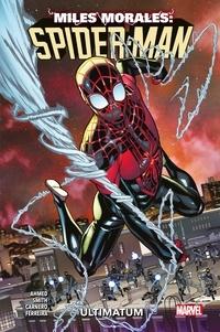 Saladin Ahmed - Miles Morales: Spider-Man (2019) T01 - Ultimatum.