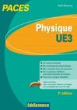 Salah Belazreg - Physique UE 3 PACES - 1e année santé.