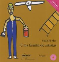 Salah El Mur - Uma familia de artistas. 1 CD audio