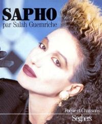 Salah Guemriche - Sapho.