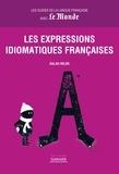Salah Mejri - Les expressions idiomatiques françaises.