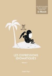 Salah Mejri - Les expressions idiomatiques - Volume 1.