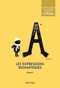 Salah Mejri - Les expressions idiomatiques - Volume 2.