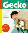 Salah Naoura et Kristina Dunker - Gecko Kinderzeitschrift Band 37 - Die Bilderbuch-Zeitschrift.