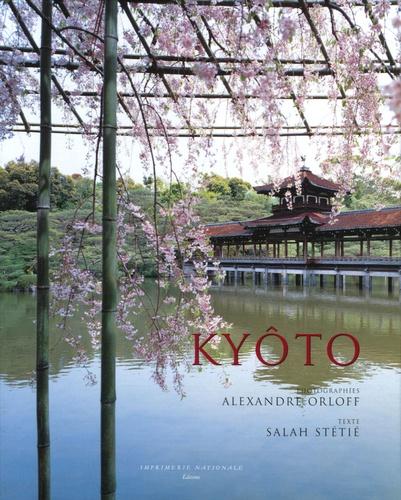 Salah Stétié - Kyoto.