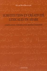 Rhonealpesinfo.fr Substitution et créativité lexicales en arabe - Compilation, théorisation, restructuration Image