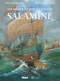 Jean-Yves Delitte - Salamine.