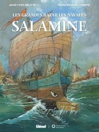 Livres audio gratuits au Royaume-Uni Salamine