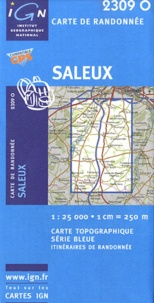 Saleux- 1/25 000 -  IGN pdf epub