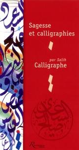 Deedr.fr Sagesse et calligraphies Image