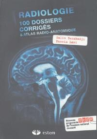 Rhonealpesinfo.fr Radiologie - 100 dossiers corrigés & atlas radio-anatomique Image