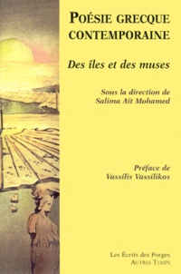 Salima Aït Mohamed et  Collectif - .